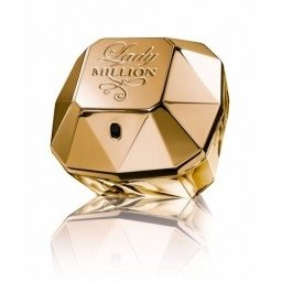 lady million parfum cadeau