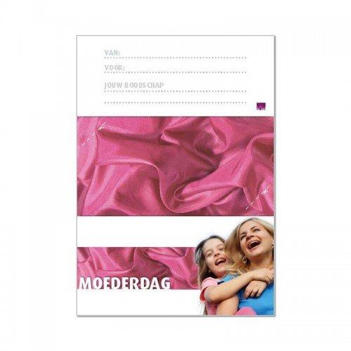 Printbare envelop Moederdag